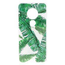 Palmbladen hoesje